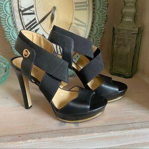Michael Kors High Heels Shoes Women's 7